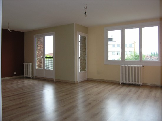 location appartement LOOS 2 pieces, 53m