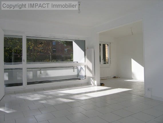location appartement LOOS 3 pieces, 80,96m