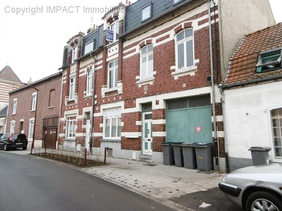 location appartement TEMPLEMARS 3 pieces, 65m